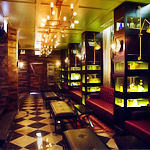 The Whiskey Vault at the Berkshire Room