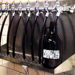This Gas Station Has Growler Fills