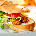 Po'boy Power Returns to Acadiana