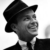 Ella Fitzgerald. Frank Sinatra. Lobster Ravioli.