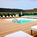The Bathing Club at Capri