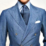 UD - Bespoke Suits Will Happen Here