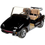If KITT Were a Golf Cart