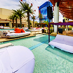 Marquee Dayclub, The Cosmopolitan