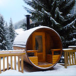Let's Talk Barrel Saunas