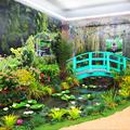 An Art Gallery Turned Garden