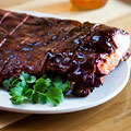 A Temporary Land of Ribs in Cambridge