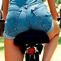 World Naked Bike Ride SF