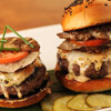 STK's Mini Big-Macs
