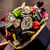 This Is the Most Expensive Taco in the World