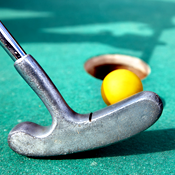 Miniature Golf You Can Totally Relate To