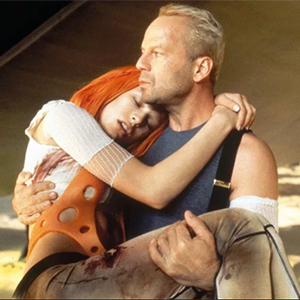 First, You Watch the Fifth Element. Then, It Gets Weirder.