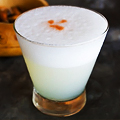 It's National Pisco Sour Day. Really.