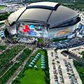 Reserve a Super Bowl Parking Spot