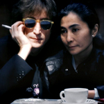 John and Yoko and Pictures and You