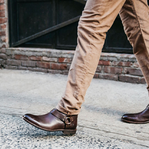 It Would Appear That Now's the Time to Stock Up on Some Late-Season Boots
