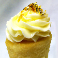 Your Champagne, in Cupcake Form