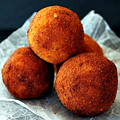 Where to Get Arancini at 12:30am