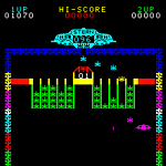 900 Old-School Arcade Games Are in Here