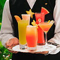 Free Pisco Cocktails at the Setai