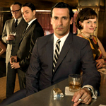 A Final Toast to Mad Men