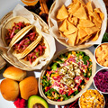 For Football Season: A Mexicue Feast
