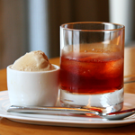 Drinks + Ice Cream = A Happier Hour