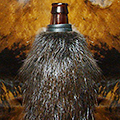 Keeping Your Beer Cold with Beaver Pelts