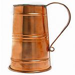 The Proper Drinking Vessels