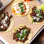 We Figured You Should Know About These Tacos