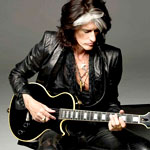 Joe Perry Will Read to You Now