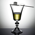 Six Helpings of Absinthe at Wisdom