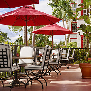 Sleep In. Then Have Some Not-Your-Basic-Beach-Brunch at Casa Faena.