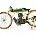 In Case You Need a 100-Year-Old Bike