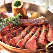 A One-Day-Only Craftsteak Revival