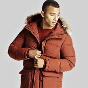 Your Finest Down Jacket Options