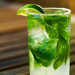 Your New Drink: Caffeinated Mojitos