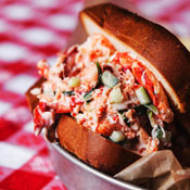 Today in Lobster-Related Lunch News...