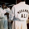 Muhammad Ali's Robe