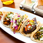 Salon de Fiesta at Tacolicious