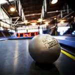 The Return of Trampoline Dodgeball