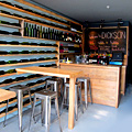 Dickson Wine Bar Opens