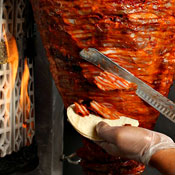 What Al Pastor Dreams Are Made Of