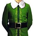 Caroling, Irish Coffee and Elf