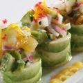 New Asian Tapas at RA Sushi