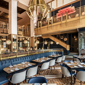 Boka Group's Fancy New Restaurant Is Here