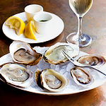 Two Big Developments in Oyster Eating