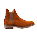 Suede Boots from Sid Mashburn