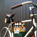 Carrying Beers with Your Bike