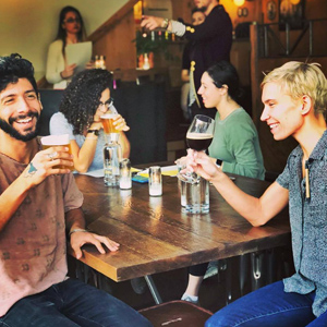 The Snug Discovered Brunch Just in Time for Your Long Weekend